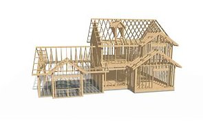 207 10170 automated home building tools - Home Building Tools