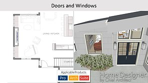 Home Designer Professional Overview