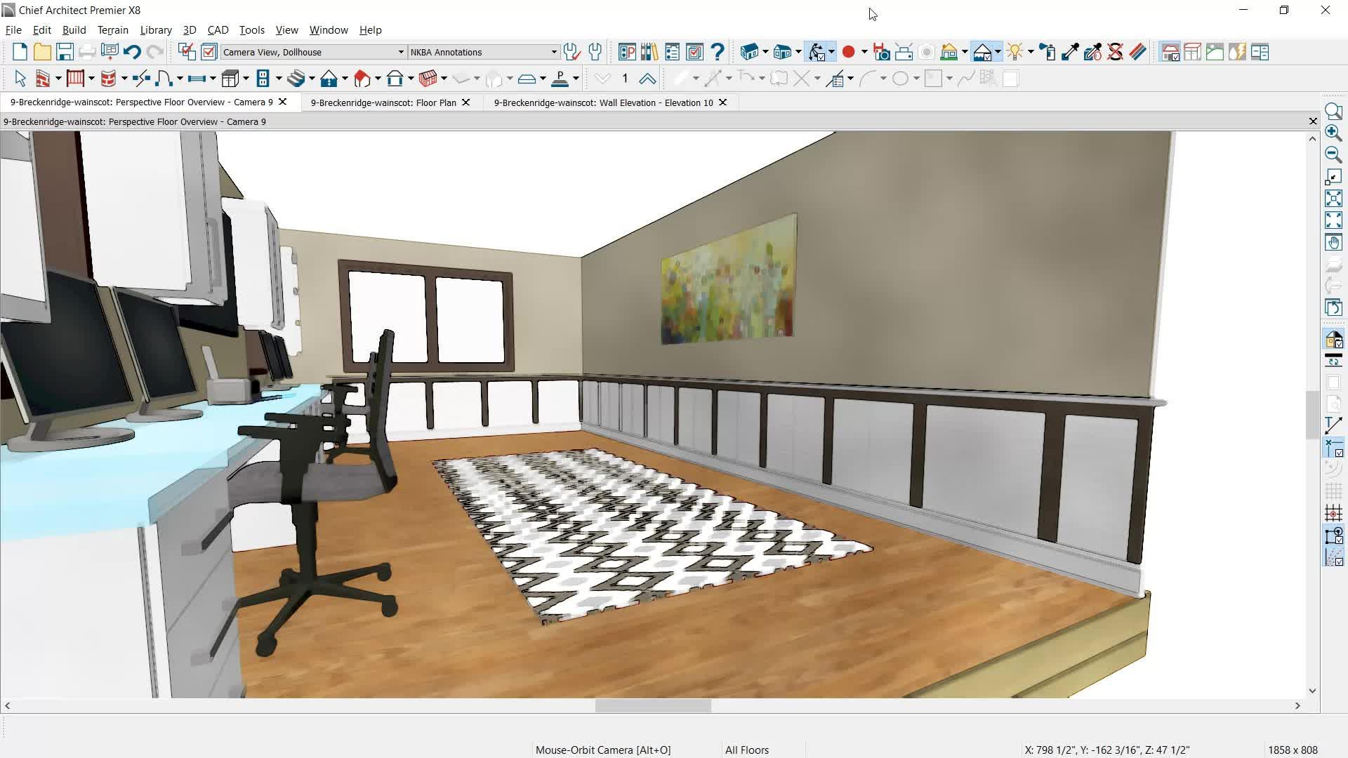 100 Chief Architect Home Designer Interiors Home