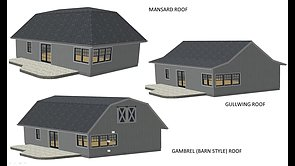 15 Roofs