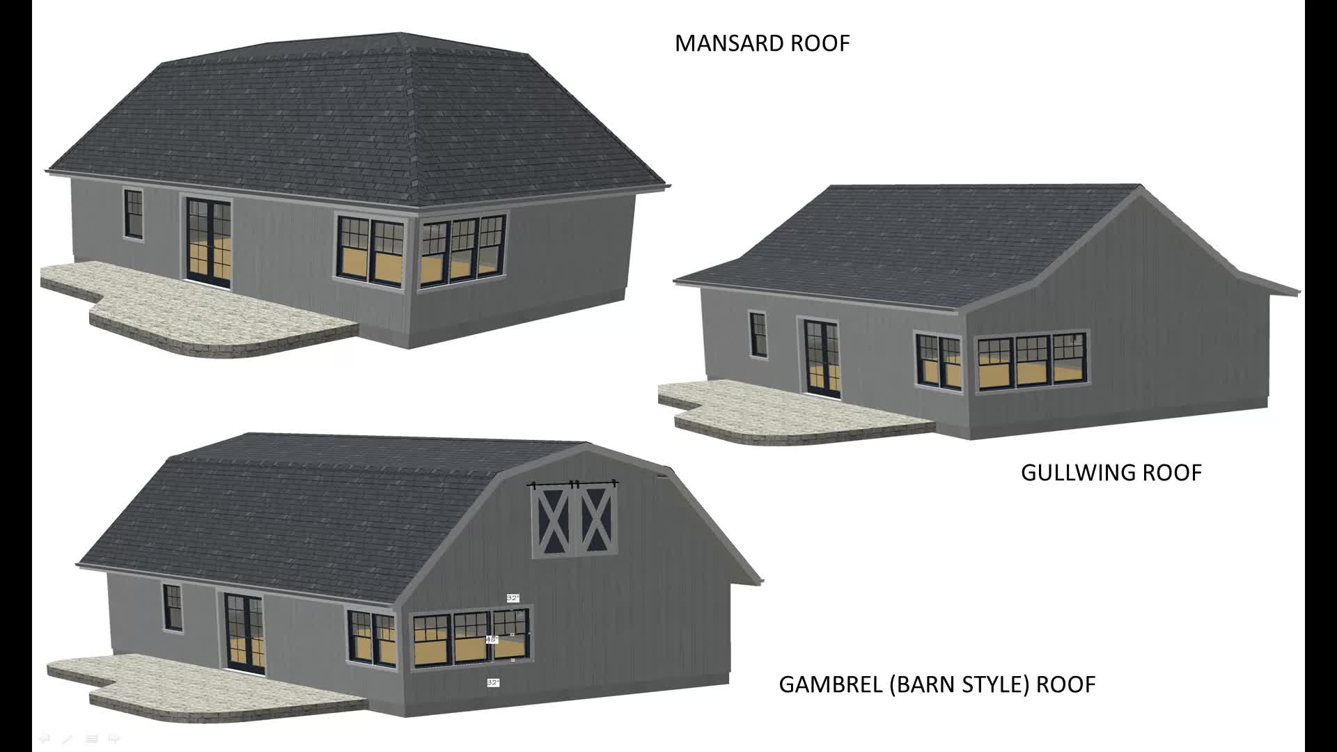 Gull Wing Roof House PlansWingHome Plans Ideas Picture