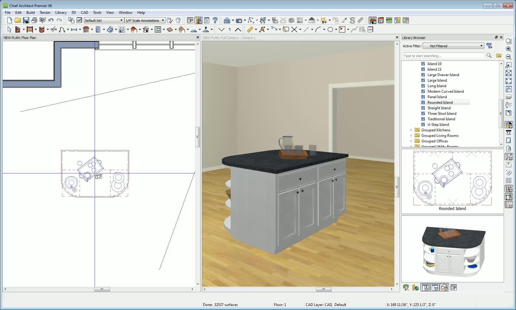 Modern Mailbox3d Cad Market Dizayn Resimleri 2d Cad Drawings Kitchen Cabinets Free Download