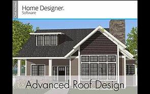 Home Designer   Beginning Roof Design  1 07 37Home Designer Pro   Advanced Roof Design. Home Designer Pro. Home Design Ideas