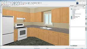 4 07 Working With Library Filters In Home Designer Pro