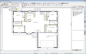 Productivity Tips - Creating Insertion Points in CAD Blocks