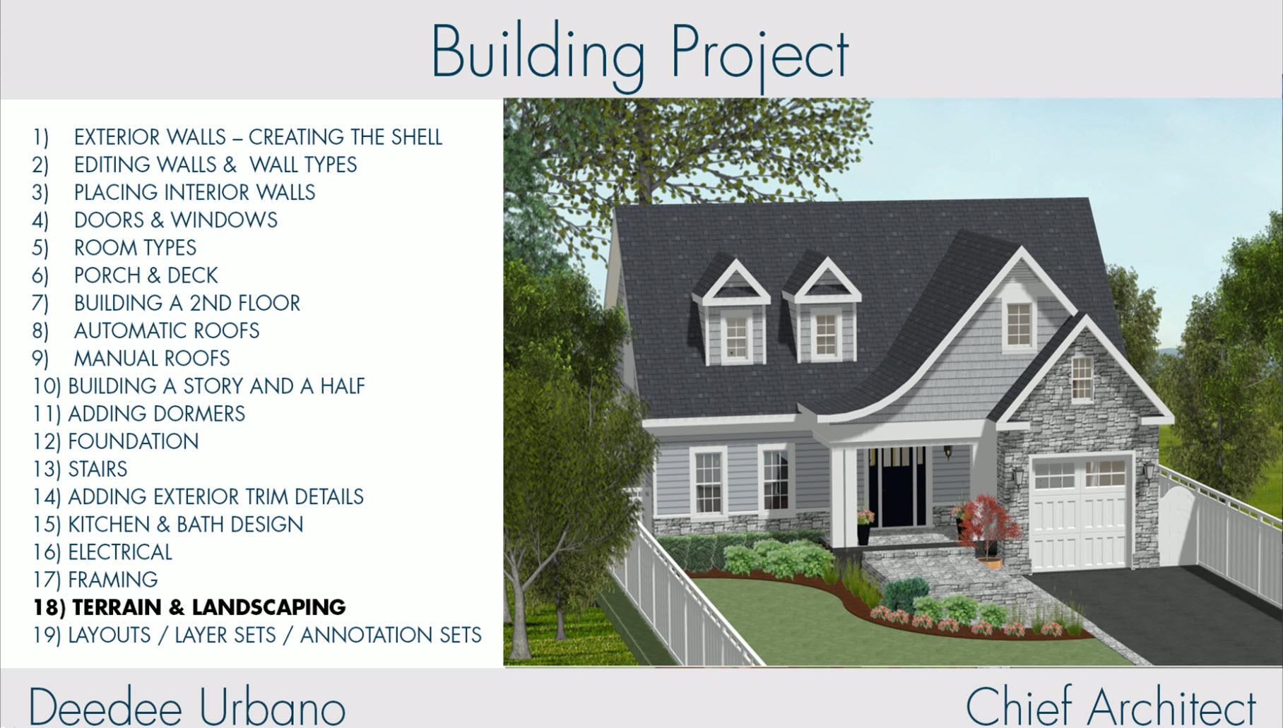 Chief architect home designer chief architect - Chief architect home designer suite free download ...