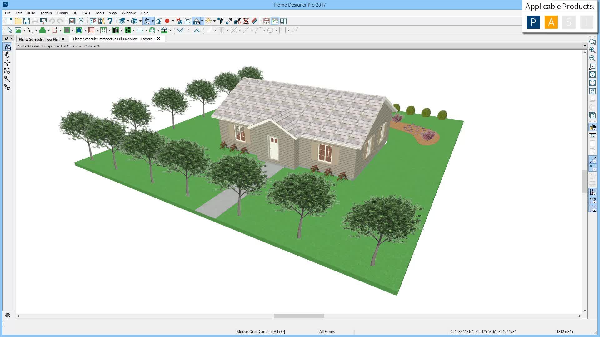 100+ [ Ashampoo Home Designer Pro Youtube ] | Design Home Program ...