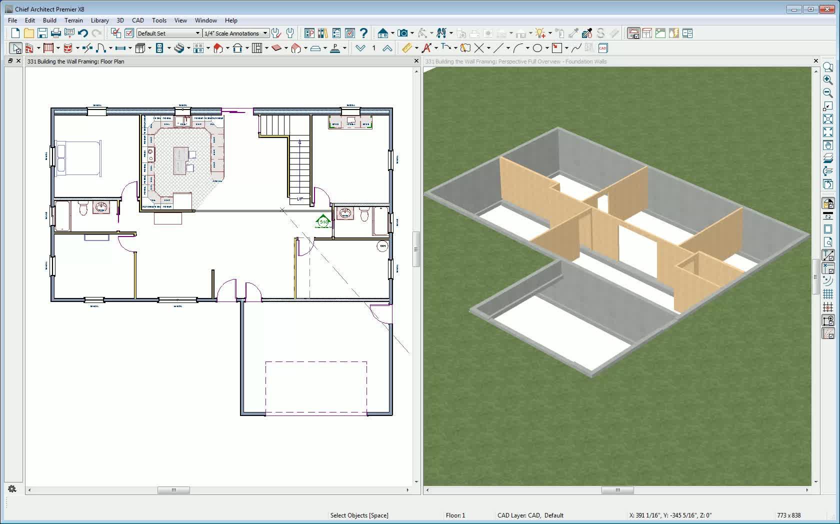 Chief Architect Premier X8 V18 2 Free Download Full