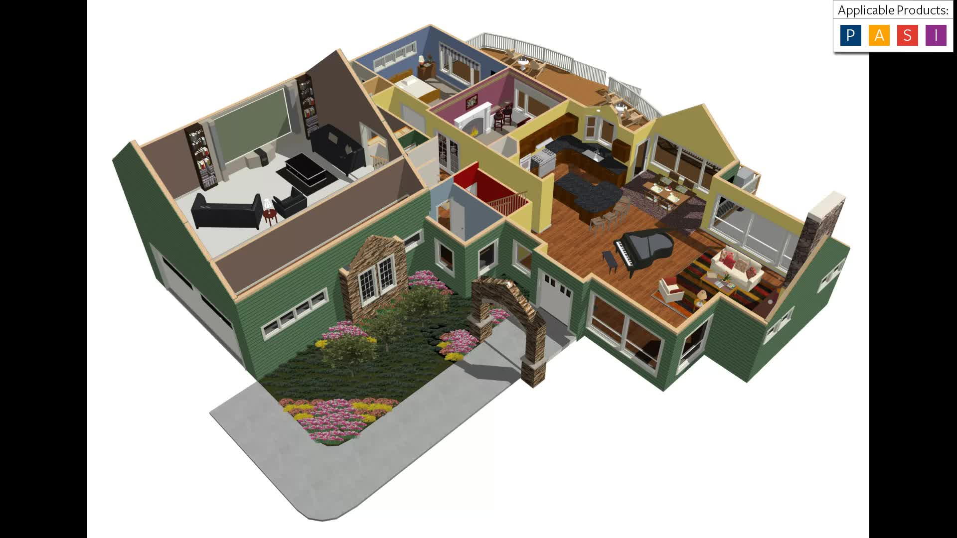 Home Designer Suite Rotate Plan