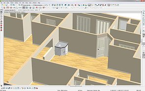 Dalton Remodel Project - Kitchen Remodel