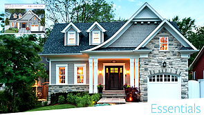 Home Designer Essentials Overview